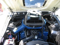 Picture of 1970 Ford Mustang Mach 1, engine, gallery_worthy