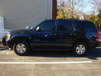 Picture of 2009 Chevrolet Tahoe LS RWD, exterior, gallery_worthy