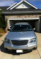 Picture of 2006 Chrysler Pacifica Base, exterior