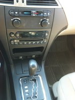 Picture of 2006 Chrysler Pacifica Base, interior