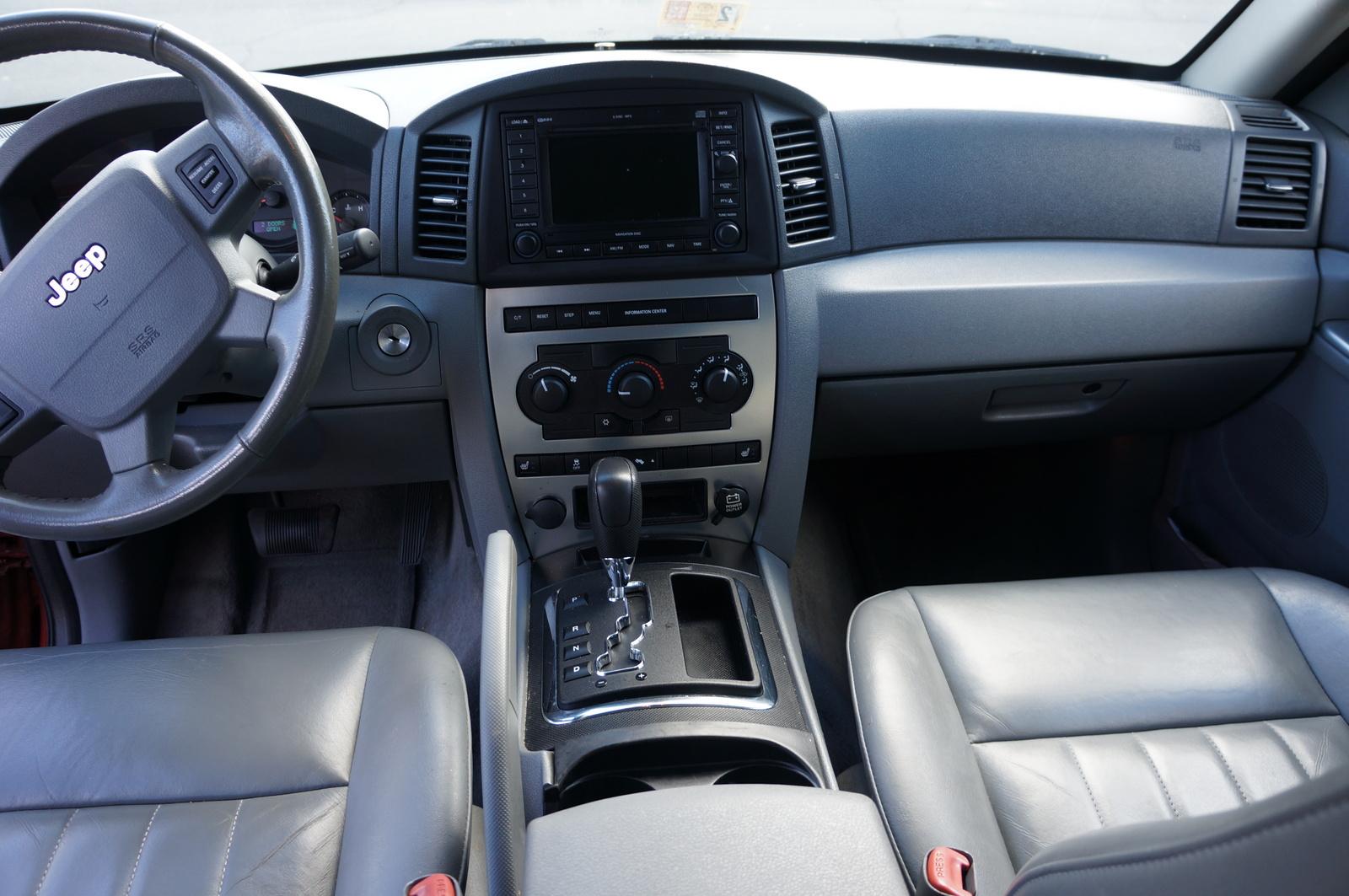 2002 Jeep Grand Cherokee Laredo >> 2006 Jeep Grand Cherokee - Pictures - CarGurus