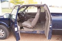 Picture of 2003 GMC Sonoma SLS Ext Cab 4WD, interior, gallery_worthy