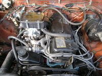 Picture of 1986 Nissan Pickup, engine, gallery_worthy