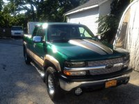 Picture of 1999 Chevrolet Silverado 2500 3 Dr LS Extended Cab SB, exterior