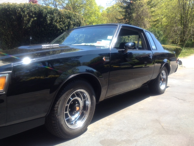 1987 buick grand national pictures cargurus. Cars Review. Best American Auto & Cars Review