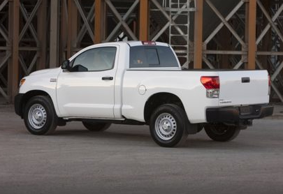 2013 Toyota Tundra