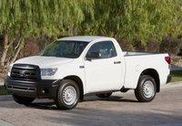 2013 Toyota Tundra, Front quarter view copyright AOL Autos., exterior, manufacturer