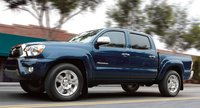 2013 Toyota Tacoma Picture Gallery
