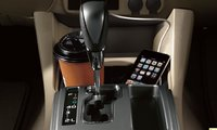 2013 Toyota Tacoma, Shift Stick., manufacturer, interior