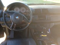 Picture of 2002 BMW X5 4.6is AWD, interior, gallery_worthy