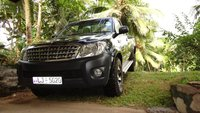 2009 Toyota Hilux Overview