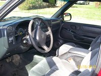Picture of 2000 Chevrolet Blazer 4 Dr LS 4WD SUV, interior