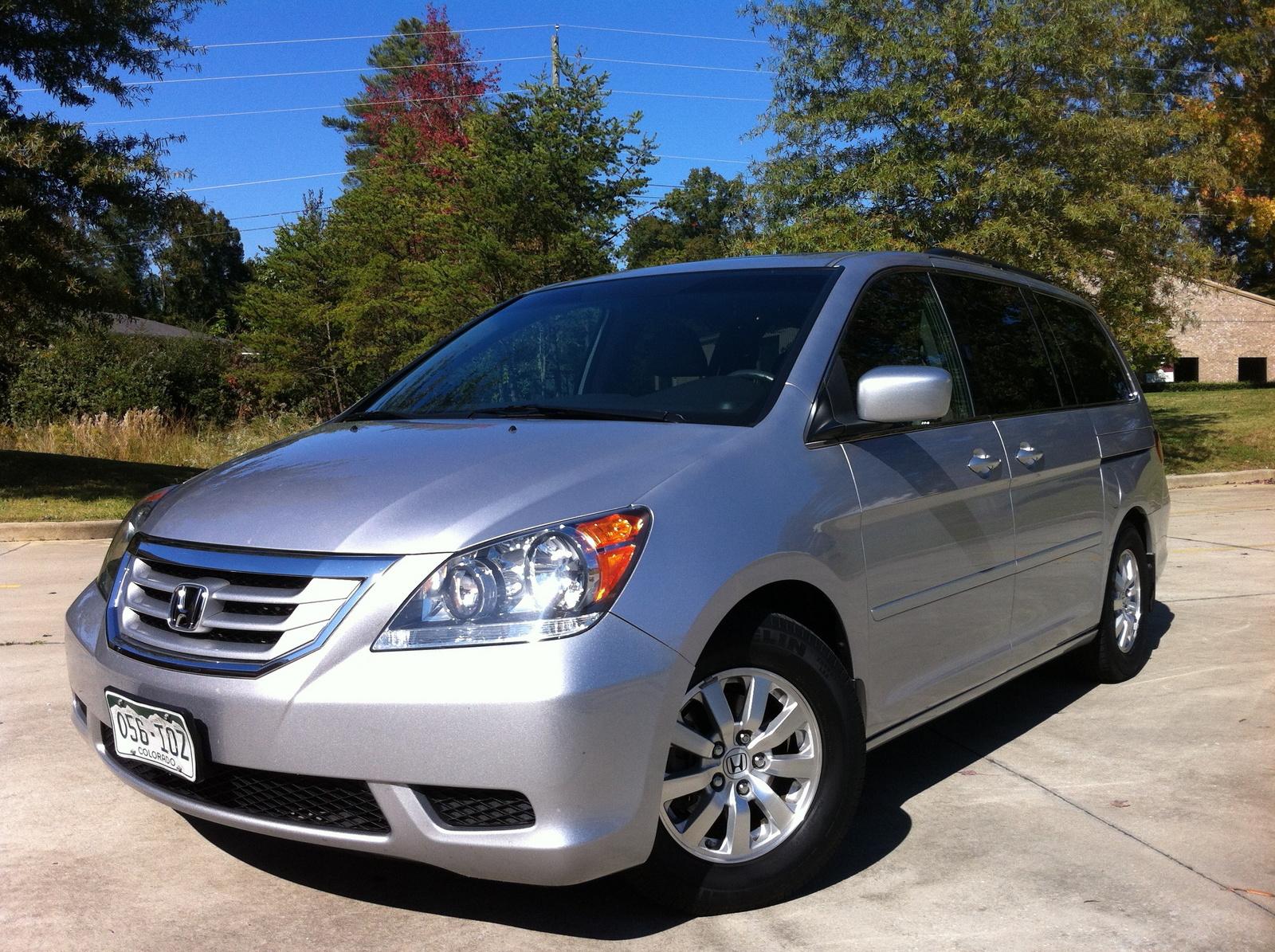 2010 Honda Odyssey - Exterior Pictures - CarGurus
