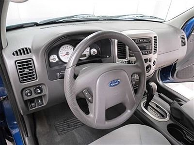 Picture of 2007 Ford Escape XLT Sport AWD, interior, gallery_worthy