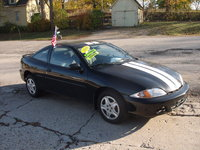 Picture of 2001 Chevrolet Cavalier LS, exterior