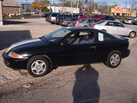 Picture of 2001 Chevrolet Cavalier LS Sedan FWD, exterior, gallery_worthy