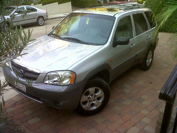 Picture of 2002 Mazda Tribute ES V6