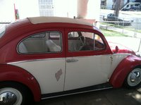 Picture of 1962 Volkswagen Beetle, exterior