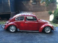 Picture of 1964 Volkswagen Beetle, exterior, gallery_worthy