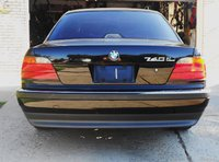 Picture of 1998 BMW 7 Series 740iL RWD, exterior, gallery_worthy