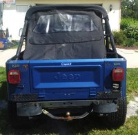 Picture of 1979 Jeep CJ-7, exterior, gallery_worthy