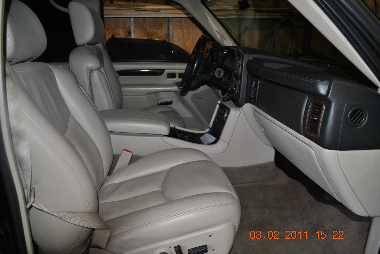 2005 Cadillac Escalade Esv Pictures Cargurus