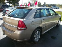 Picture of 2005 Chevrolet Malibu Maxx 4 Dr LT Hatchback, exterior