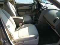 Picture of 2005 Chevrolet Malibu Maxx 4 Dr LT Hatchback, interior