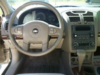Picture of 2005 Chevrolet Malibu Maxx 4 Dr LT Hatchback, interior