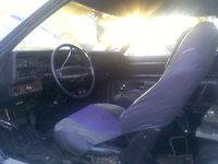 Picture of 1974 Chevrolet Malibu, interior