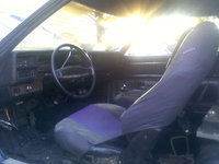 Picture of 1974 Chevrolet Malibu, interior