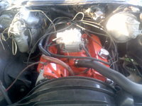 Picture of 1974 Chevrolet Malibu, engine