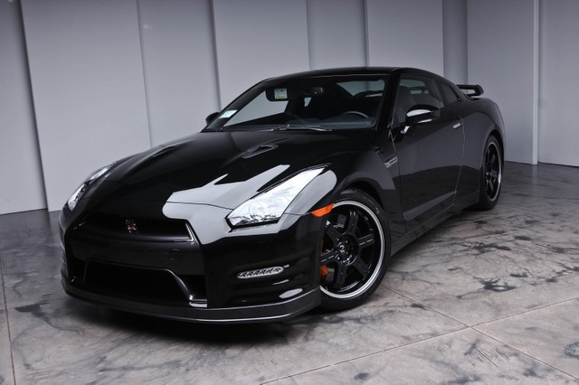 2013 nissan gt r exterior pictures cargurus. Black Bedroom Furniture Sets. Home Design Ideas