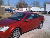Picture of 2010 Chevrolet Cobalt LT1 Coupe, exterior