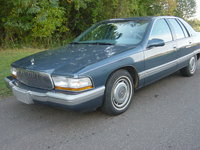 Picture of 1996 Buick Roadmaster Limited Sedan RWD, exterior, gallery_worthy