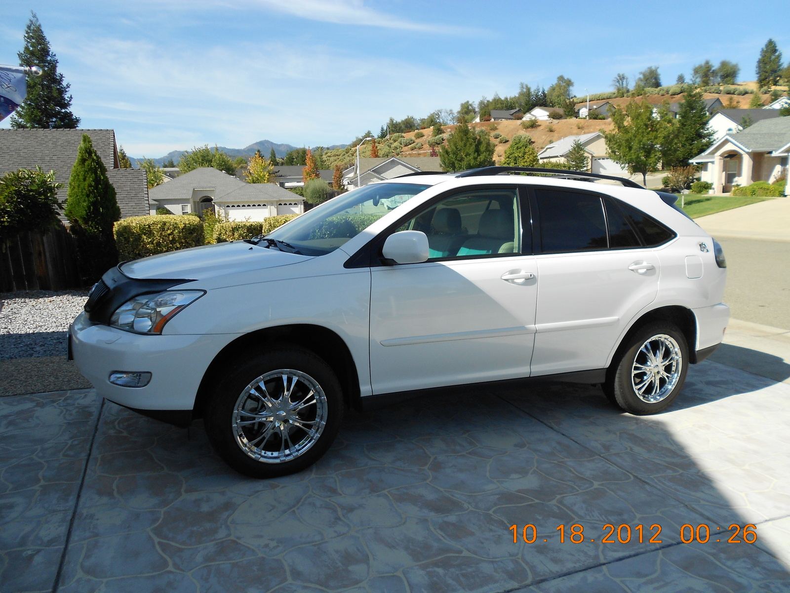 Picture of 2005 lexus rx 330 base awd exterior