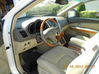 Picture of 2005 Lexus RX 330 AWD, interior