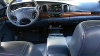 Picture of 2000 Buick LeSabre Limited Sedan FWD, interior, gallery_worthy