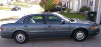 Picture of 2000 Buick LeSabre Limited Sedan FWD, exterior, gallery_worthy