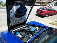 Picture of 1974 Chevrolet Corvette Convertible, engine