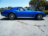 Picture of 1974 Chevrolet Corvette Convertible, exterior