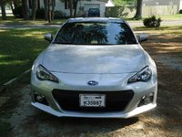 Picture of 2013 Subaru BRZ Limited RWD, exterior, gallery_worthy