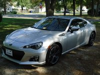 Picture of 2013 Subaru BRZ Limited, exterior, gallery_worthy