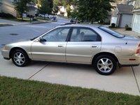 Picture of 1995 Honda Accord EX, exterior