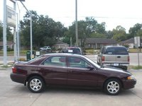 Picture of 2002 Mazda 626 LX, exterior