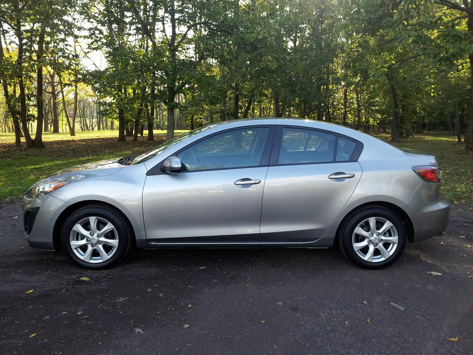 2010 Mazda Mazda3 Exterior Pictures Cargurus