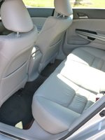 Picture of 2009 Honda Accord EX-L V6, interior