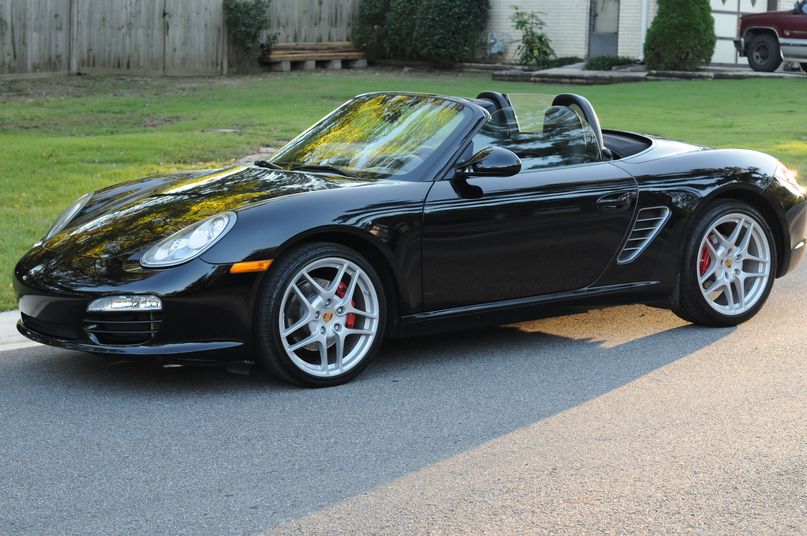 2010 Porsche Boxster Pictures Cargurus