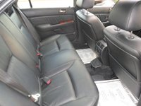 2004 Acura RL 3.5L picture, interior