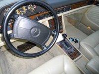 Picture of 1991 Mercedes-Benz 300-Class 4 Dr 300SEL Sedan, interior